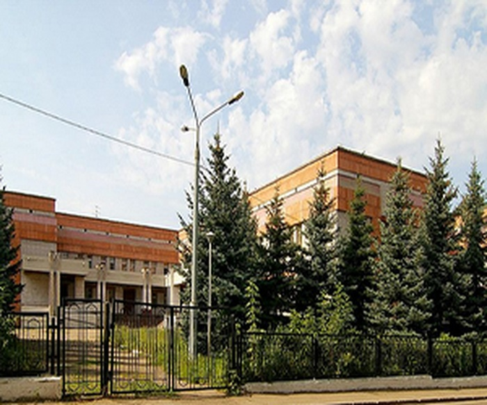 Department of neurology and neurosurgery for kazan medical university